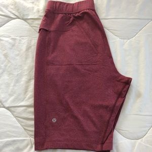 Lululemon For The People Short